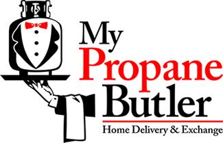 My Propane Butler